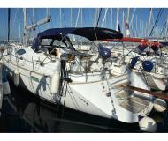 Yacht Sun Odyssey 54 DS chartern in Biograd na Moru