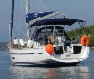 Segelboot Sunbeam 36.1 chartern in Marina Kornati