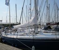 Yacht Swan 47-2 CB chartern in Lemmer