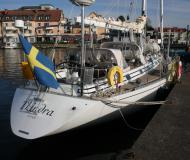 Segelyacht Swan 59 Yachtcharter in Lagos