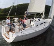 X 34 Segelboot Charter Niederlande