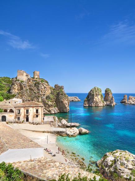 TOP Sailing Destination - Italy   YACHTICO.com