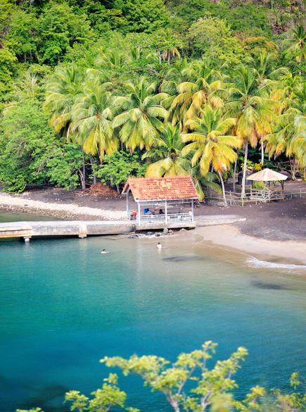 Sailing Holiday Martinique | YACHTICO.com