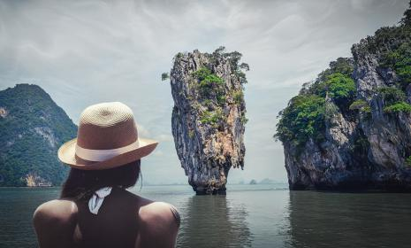 Sailing Around Thailand | YACHTICO.com