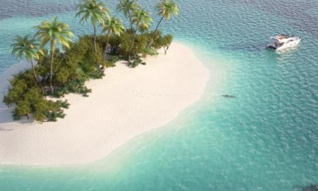 Karibik Segelrevier - Yachturlaub Karibik