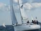Yacht Oceanis 34 - Sailboat Charter Heiligenhafen