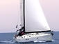 Oceanis 411 Segelyacht Charter Lavrio