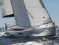 Sun Odyssey 44i Segelyacht Charter Lavrio