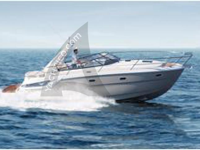 Bavaria 31 Sport Motorboot Charter Kroatien