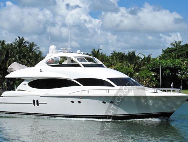 Yacht Charter Miami FL