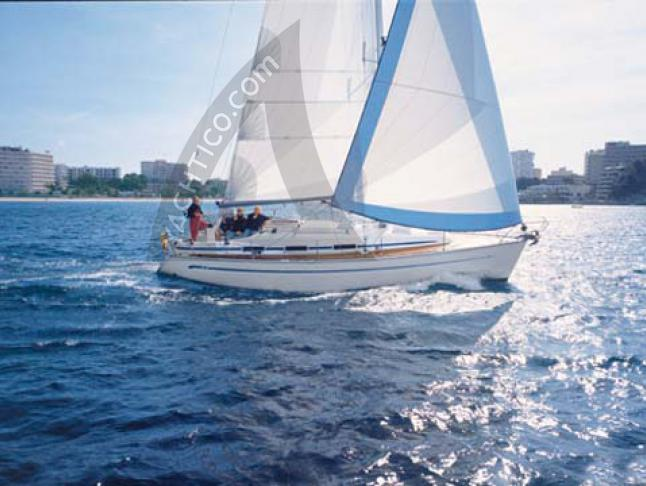 Bavaria 36 Bootsurlaub Kroatien