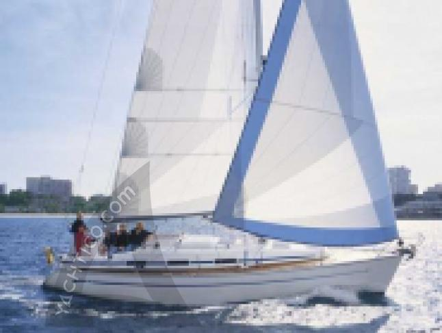 Yachtcharter TÃŒrkei Bavaria 36 Netsel Marmaris Marina