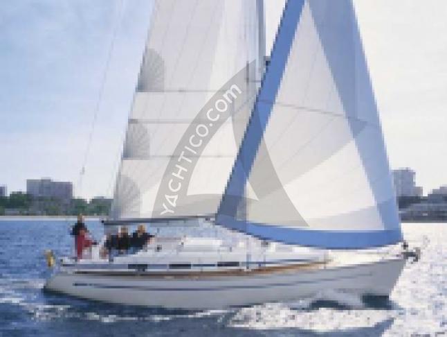 Bavaria 36 Segelyacht Charter Krk