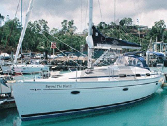 Yacht Bavaria 39 Cruiser Yachtcharter in Airlie Beach