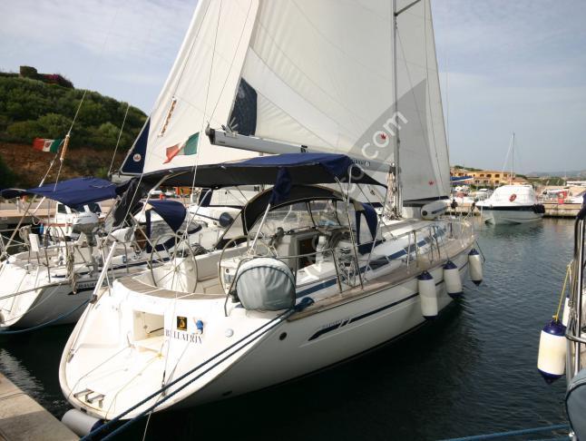 Yacht Bavaria 44 chartern in Marina Cala de Medici