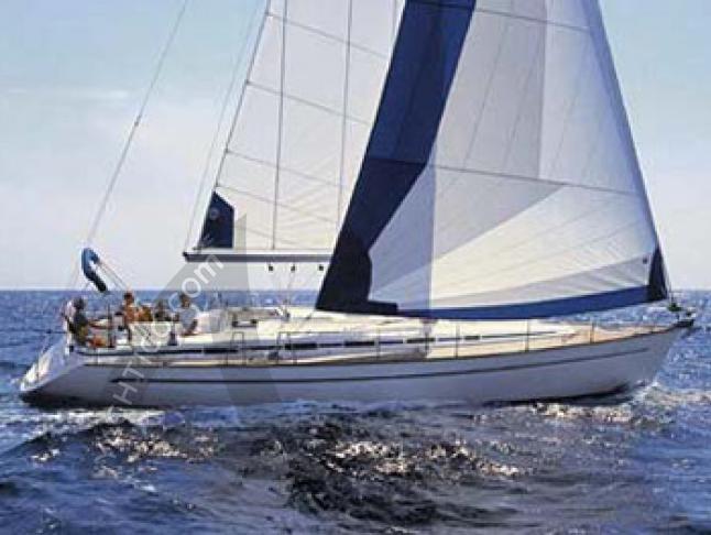 Yachtcharter Murter Bavaria 44