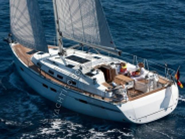 Yachtcharter Kroatien Bavaria 45 Cruiser Marina Kastela