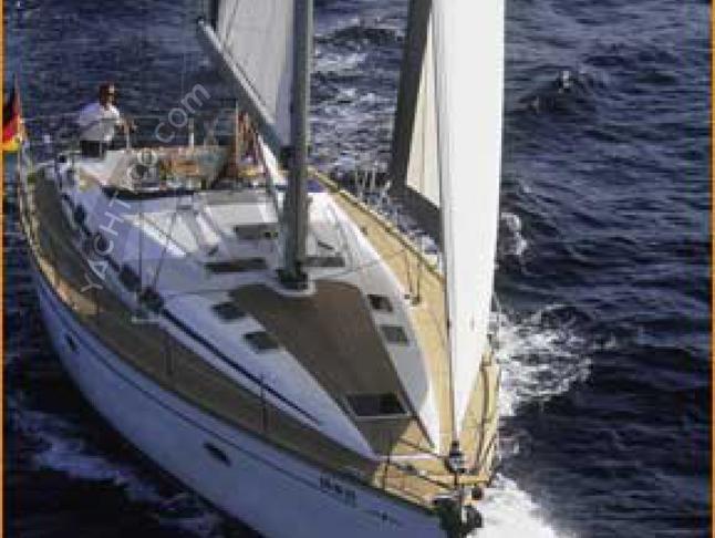 Bavaria 46 Segelyacht Charter Phuket