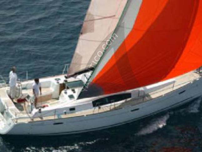 Oceanis 43 Bootsurlaub Kroatien