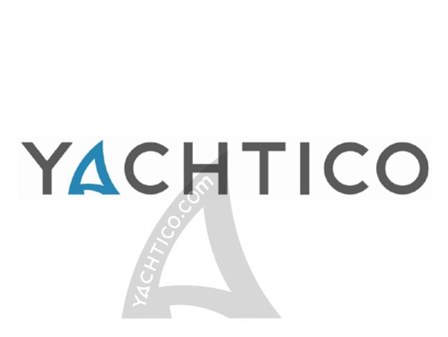 YACHTICO.com brand logo
