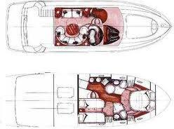 Yacht Astondoa 43 in Marina de Denia mieten-29976-0