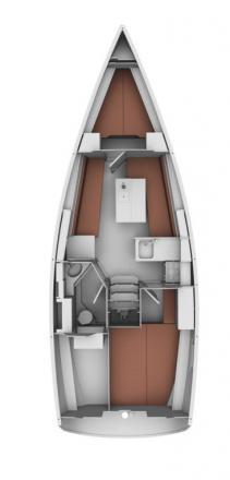 Yacht Bavaria 32 Cruiser chartern in Marina Veruda-29471-0