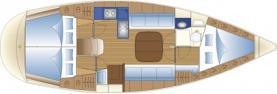 Yacht Bavaria 36 in Marina Baska Voda chartern-28251-0
