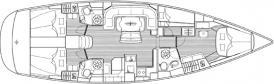 Segelyacht Bavaria 50 Cruiser in Marmaris leihen-28226-0