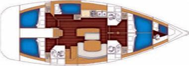 Segelyacht Cyclades 50.5 in Yacht Haven Marina Phuket leihen-31395-0-0
