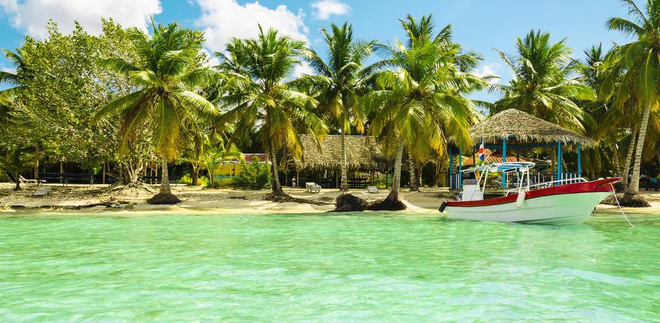 Segeln in Antigua & Barbuda  | YACHTICO.com