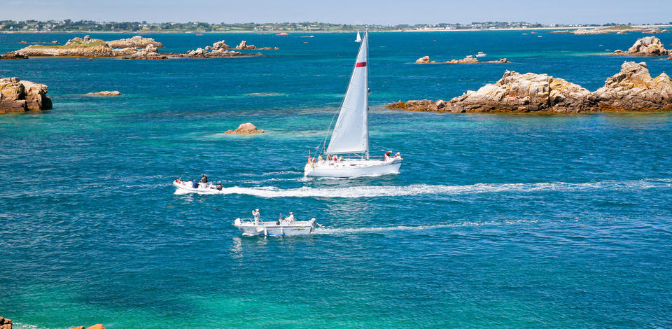 Boote mieten & Yachtcharter | Yachtico.com