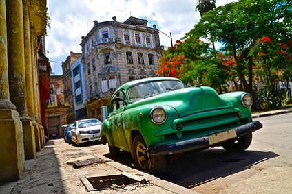 Cuba Yacht Charter - TOP Places to visit - Havana | YACHTICO.com