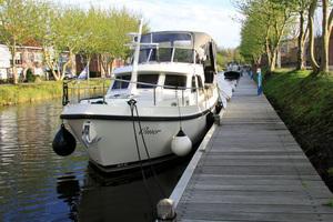 Yacht Charter Belgium Inland Waterways