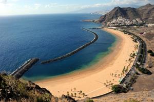Törnvorschlag für die Kanarischen Inseln