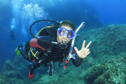 Yacht Charter Ibiza - Diving and Snorkeling Activities