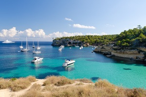 Bareboat Yacht Charters Mediterranean | YACHTICO.com