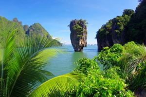 Törnvorschlag für Thailand - Phuket