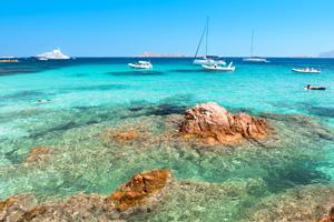Törnvorschlag Sardinien