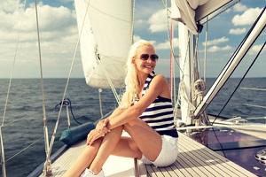 Bareboat  Yacht Charter - I am the Skipper | YACHTICO.com