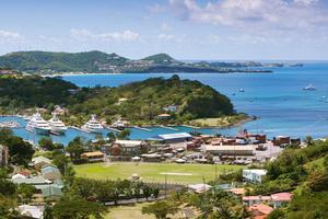 Yacht Charter Grenada