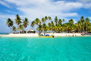 Yachtcharter Panama