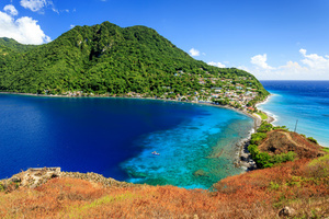 Yacht Charter Dominica