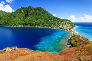 Yachtcharter Dominica
