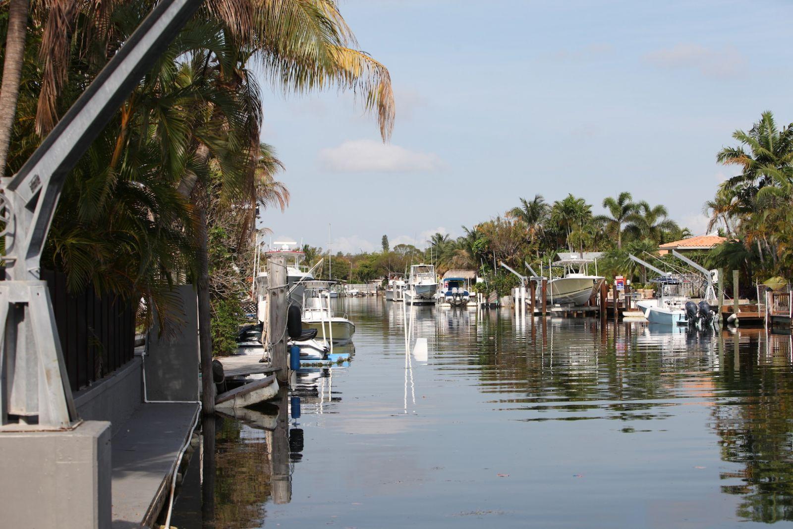 Yachtchtcharter Miami / Fort Lauderdale