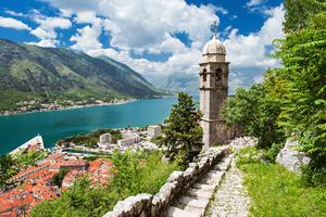 Yachtcharter Montenegro
