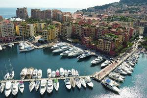 Yachtcharter Fürstentum Monaco