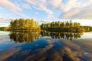 Yachtcharter Finnland