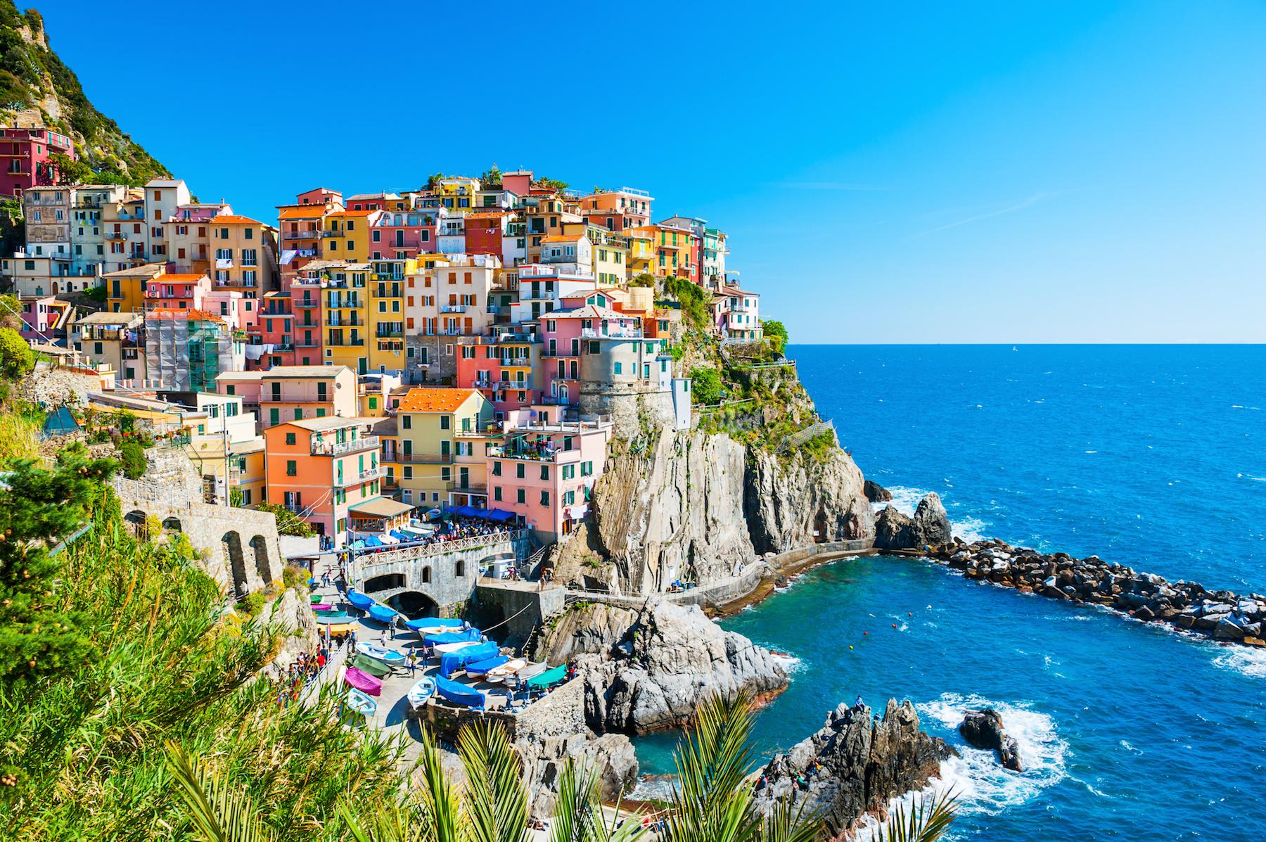 Sailing Italy - Boating Holidays in Italy. | YACHTICO.com