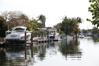 Törnvorschlag Florida
