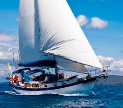 Sailingboat Charters